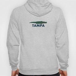 Tampa - Florida. Hoody