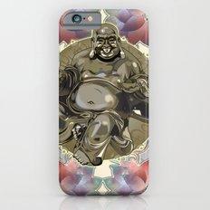 Laughing Buddha iPhone 6 Slim Case