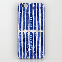 bamboo iPhone & iPod Skins featuring Bamboo by 83 Oranges™