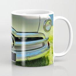 1949 Ford Club Coupe Coffee Mug
