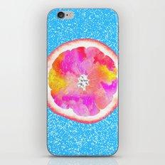 Wonderful joys iPhone & iPod Skin
