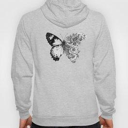 Butterfly in Bloom Hoody