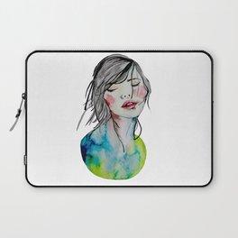 Kindness is an inner desire Laptop Sleeve