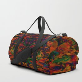 Wicked Game Duffle Bag