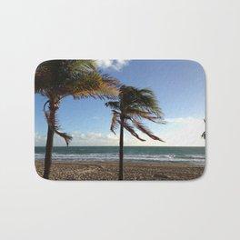 Palms Ft Lauderdale Beach Bath Mat