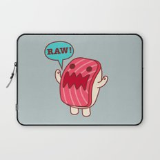 RAW! Laptop Sleeve