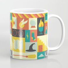 King's Cross - Harry Potter Mug