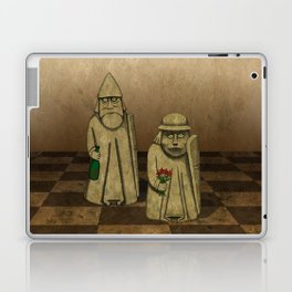 Playing for Peace Laptop & iPad Skin