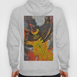 Motion in Abstraction Hoody