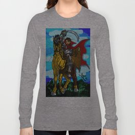 Fearless Long Sleeve T-shirt