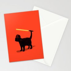 Cat Vader Stationery Cards