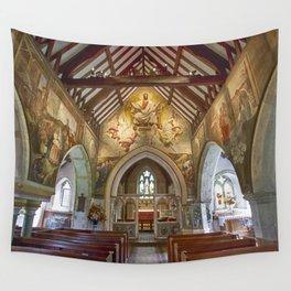 Berwick Church Wall Tapestry