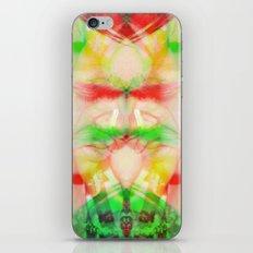 STEFAN iPhone & iPod Skin