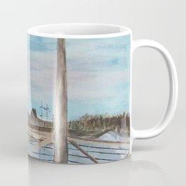 Philadelphia Love Story Coffee Mug