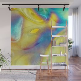 Abstract 65 Wall Mural
