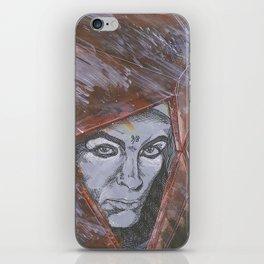 Peter Gabriel - Magog iPhone Skin
