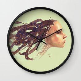 Apart Wall Clock