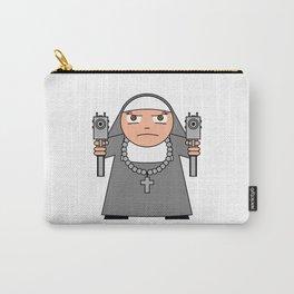 BAD HABIT UZI LUVVA Carry-All Pouch