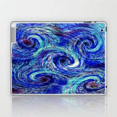 Vortex Laptop & iPad Skin