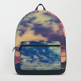 Scattered Dreams Backpack