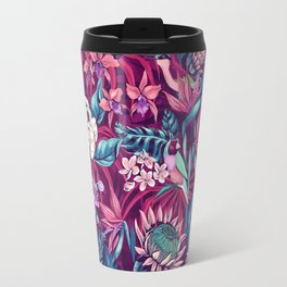 Stand Out! (ultraviolet) Travel Mug