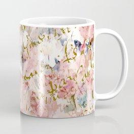 Beginnings & Butterflies Coffee Mug