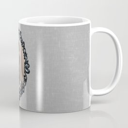 If Flappers Wore Ink Coffee Mug