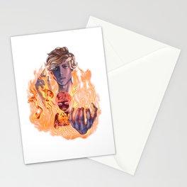 George Walker Stationery Cards