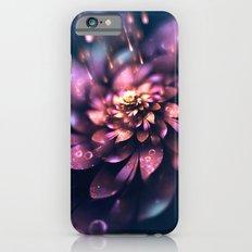 Flower digital Art 3 iPhone 6s Slim Case