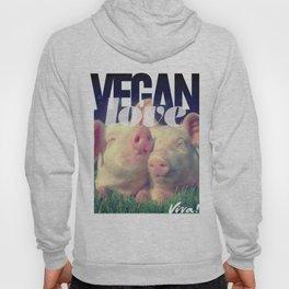 Vegan Love Hoody