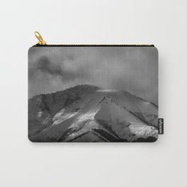 Provo Mountains Carry-All Pouch