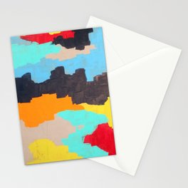 Active Drifting - Bay Series Stationery Cards