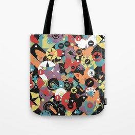 Maximum Joy Tote Bag