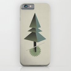 Triangle Tree Slim Case iPhone 6s