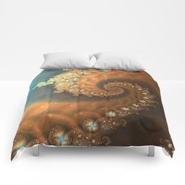 Celestial Staircase Comforters