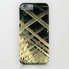 Under the Boardwalk iPhone 6s Slim Case