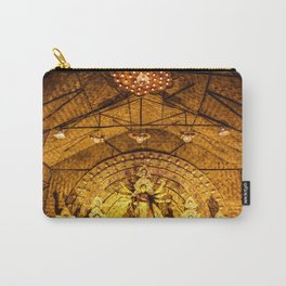Durga pandal Carry-All Pouch