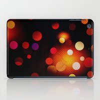 dots iPad Cases featuring Dots by haroulita