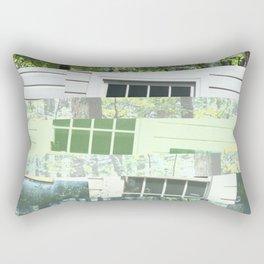 crash_ 09 Rectangular Pillow