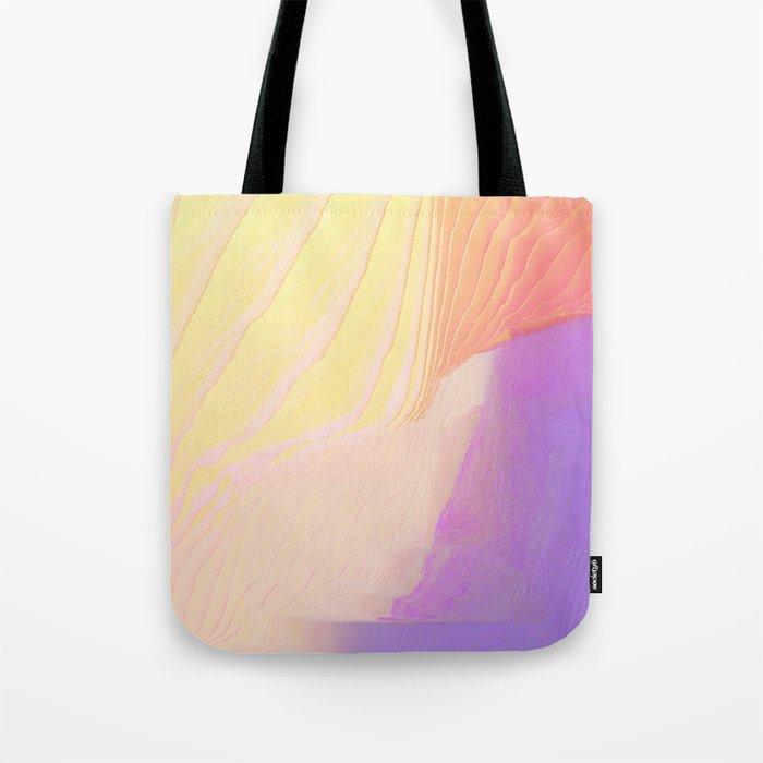 Spring Scent Tote Bag