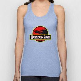Horizon Park Unisex Tank Top