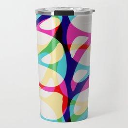 Visions of a Six Pack Travel Mug