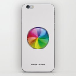 PAUSE – Disaster iPhone Skin