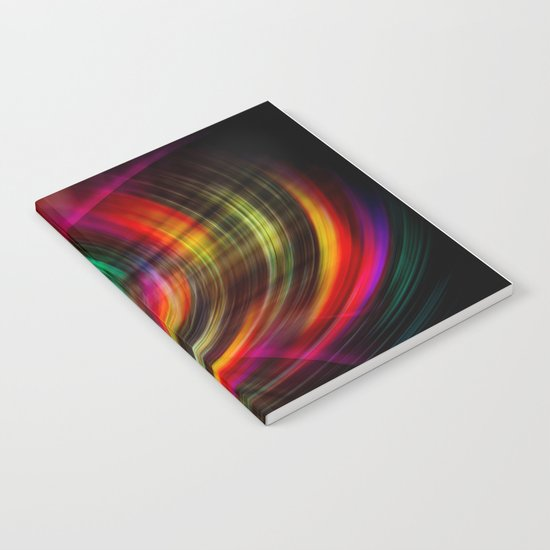 Time Tunnel 3 Notebook