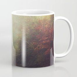 Fall Impressions Coffee Mug