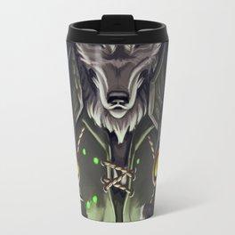 Brewing Potions Travel Mug