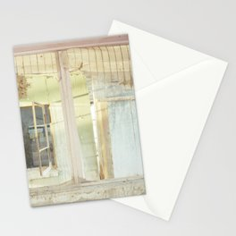 Pink Salton Sea Stationery Cards