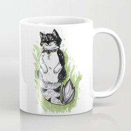 MerMeow Coffee Mug