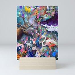 Storm Mini Art Print