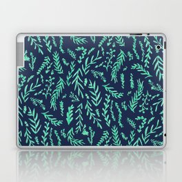 Leaves A Plenty Laptop & iPad Skin
